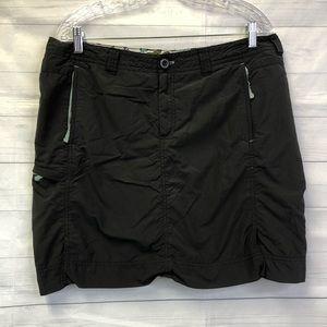EDDIE BAUER Women's Cargo Skirt